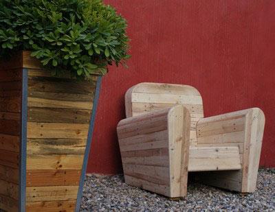 Meuble ecodesign ; Bopalett - l\'art de la recupération ultra design ...
