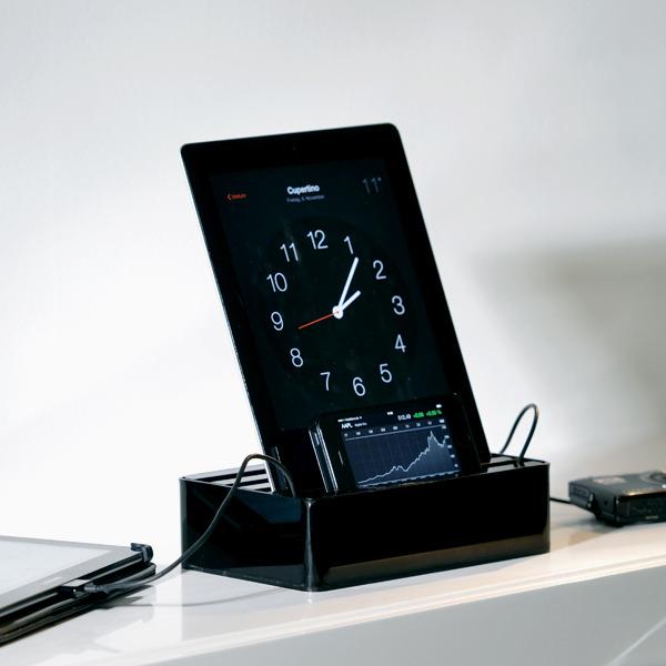 un chargeur universel pour tablette smartphone et ios my eco design. Black Bedroom Furniture Sets. Home Design Ideas