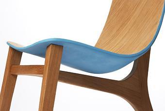 chaise-design-bois-baby-blue