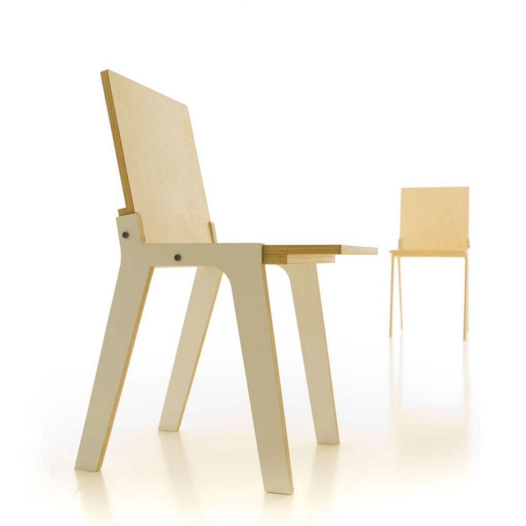 Chaise design et cologique switch fabriqu e en belgique - Design ecologique ...