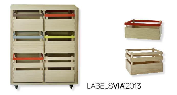 range tout 4 saisons un meuble design alliant modernit et tradition my eco design. Black Bedroom Furniture Sets. Home Design Ideas