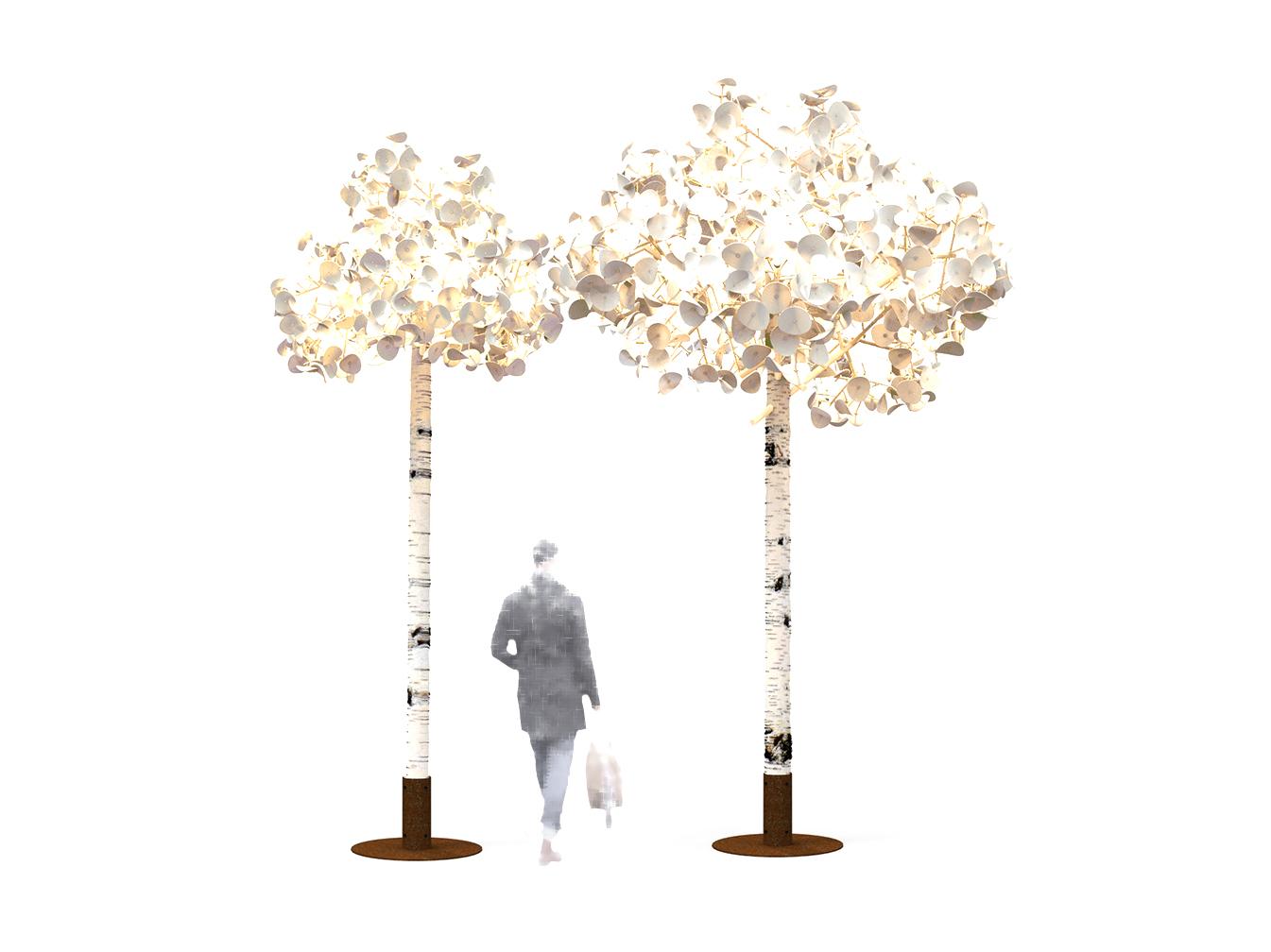 une lampe co design pour lieux publics d 39 int rieur composer my eco design. Black Bedroom Furniture Sets. Home Design Ideas