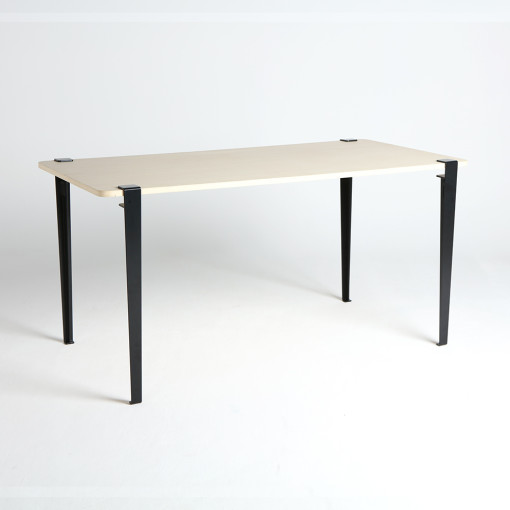 tip toe revisite le pieds de table design et modulable my eco design. Black Bedroom Furniture Sets. Home Design Ideas