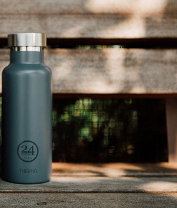 Bouteilles d'eau 24 bottles